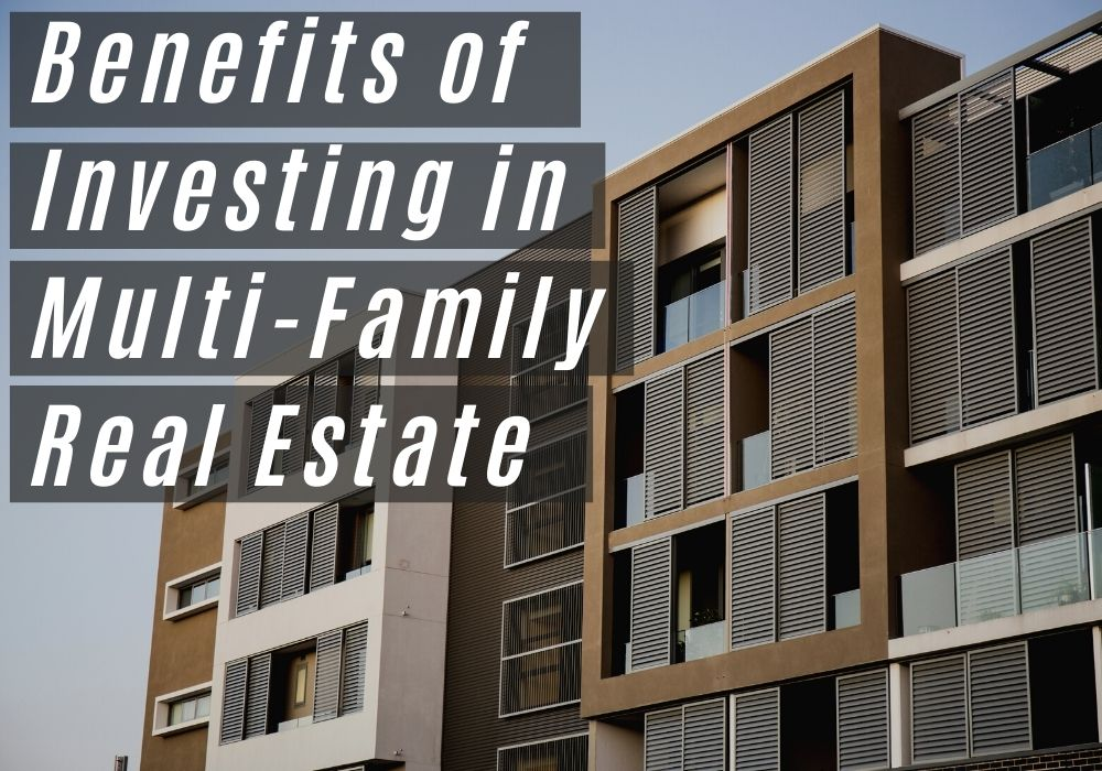 Benefits of Investing in Multi-Family Real Estate in Airdrie and Cochrane, Alberta